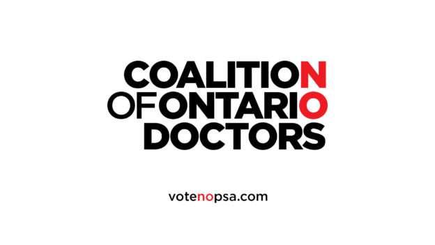 Coalition Outlines Concerns